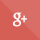 google plus icon, link